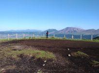 Le point de vue de Kabutoiwa