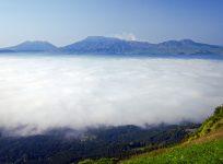 雲海出現NAVI『大観峰』